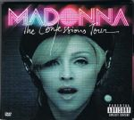 THE CONFESSIONS TOUR -  2 DISC CD / DVD DIGIPAK